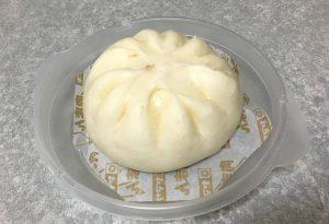 中華まん専用レンジ蒸し器