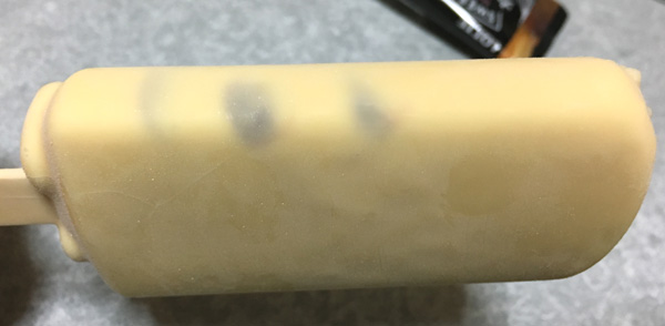 カラメルとろ~り こだわり卵のプリンアイスバー
