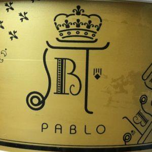 パブロアイス ロゴ