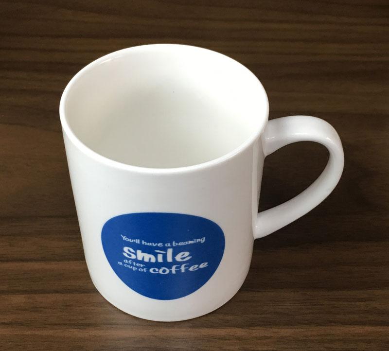 ドトール福袋2017 マグカップ