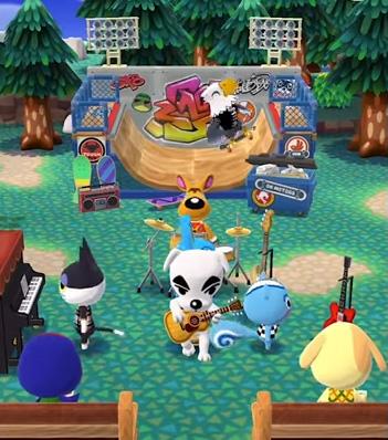 とたけけ野外ライブ キャンプ場で開催