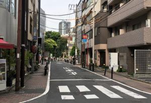 飯田橋から徒歩で行ける東京大神宮