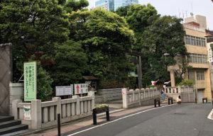 東京大神宮 外観