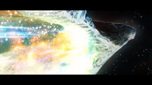 映画 海獣の子供 スケールが大きい参考画像