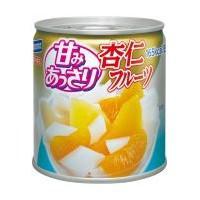 はごろもフーズ 杏仁フルーツ