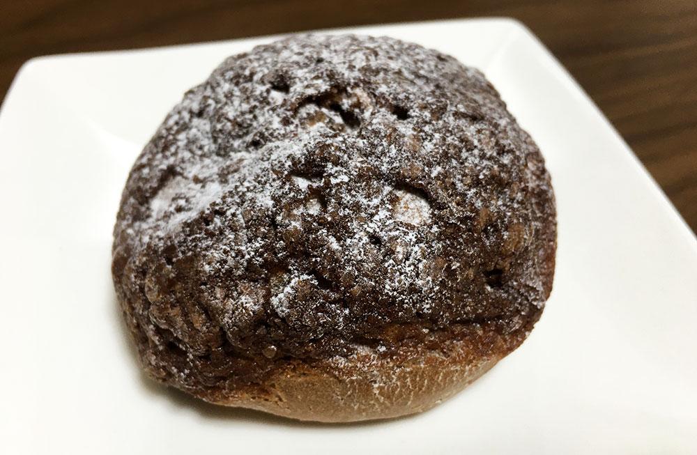 この恋あたためますかシュークリーム セブン 恋する火曜日のチョコっとリラックシュ~ クッキー生地